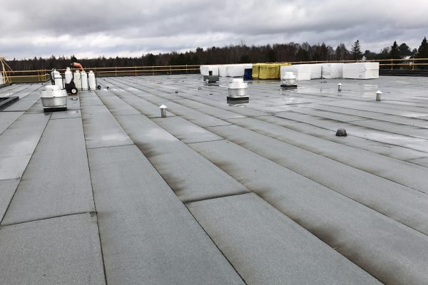 Institutional Roofing