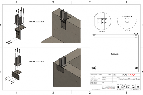 Building Structure Foundation Retrofit